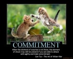 Commitment Poster 24