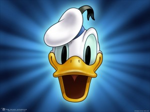 Donald Duck 111 300×225
