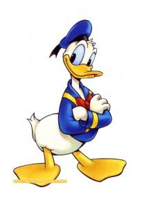 Donald Duck 6 205×300