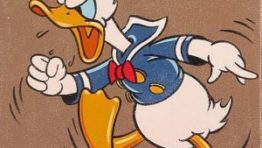Donald Duck Angry Wallpaper 3 300×281