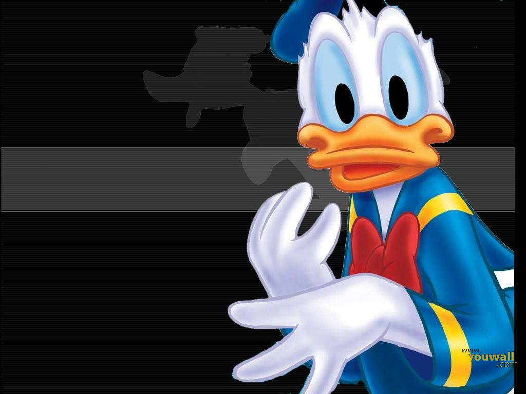 Donald Duck Wallpapers For Desktop 11