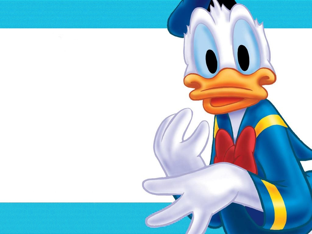 Donald Duck Wallpapers For Desktop 4