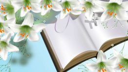 Easter Religious Backgrounds 1