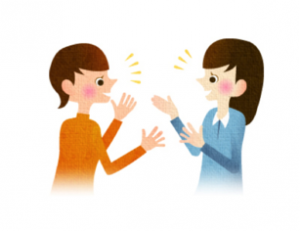 Effective Communication Skills Clipart 1 300×231