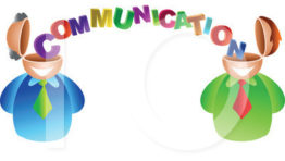 Effective Communication Skills Clipart 11 262×148