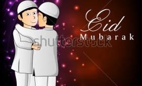 Eid Festival Clipart 5 280×170