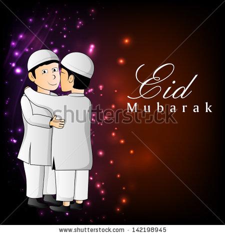Eid Festival Clipart 5