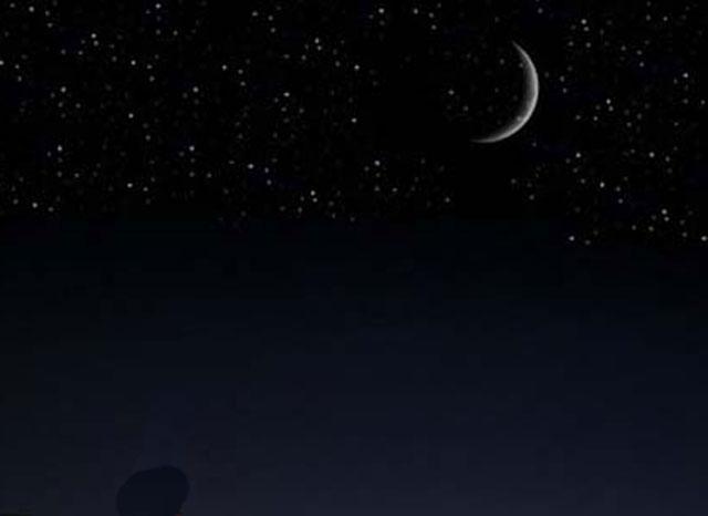 Eid Moon 3