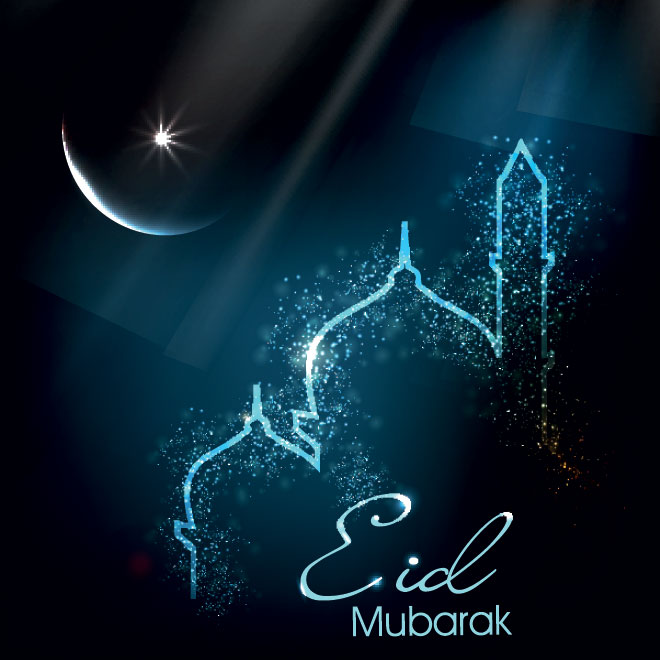 Eid Moon 9