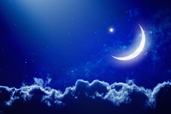 Eid Moon Wallpaper 2