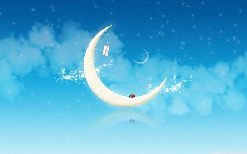Best Eid Moon Wallpapers | The Art Mad Wallpapers