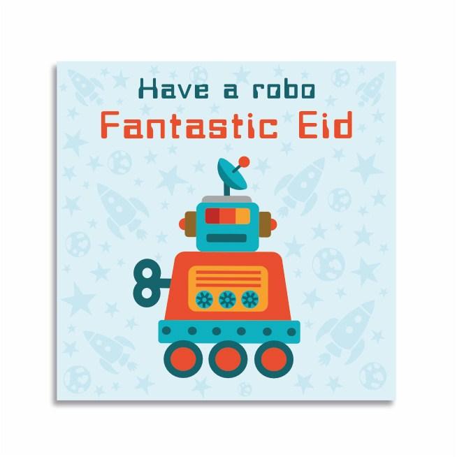 Eid Mubarak Cards For Kids 14