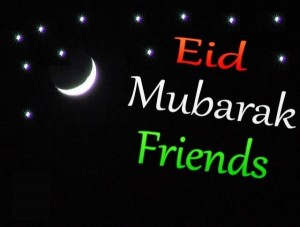Eid Mubarak Friends 4 300×227