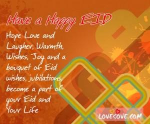 Eid Mubarak Love Cards 19 300×249