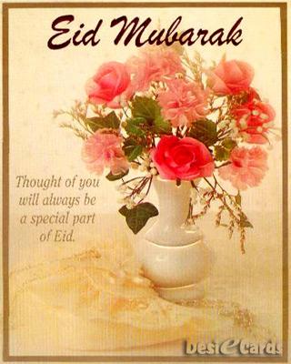 Eid Mubarak Love Cards 20