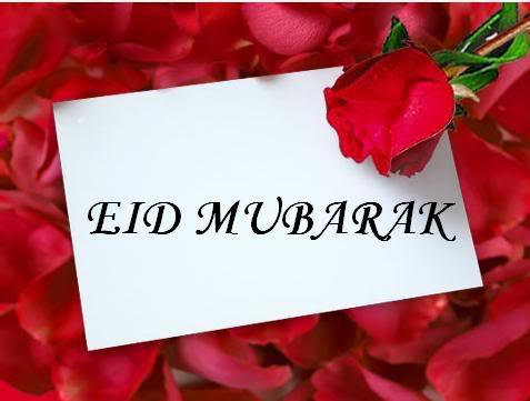 Eid Mubarak Love Cards 4