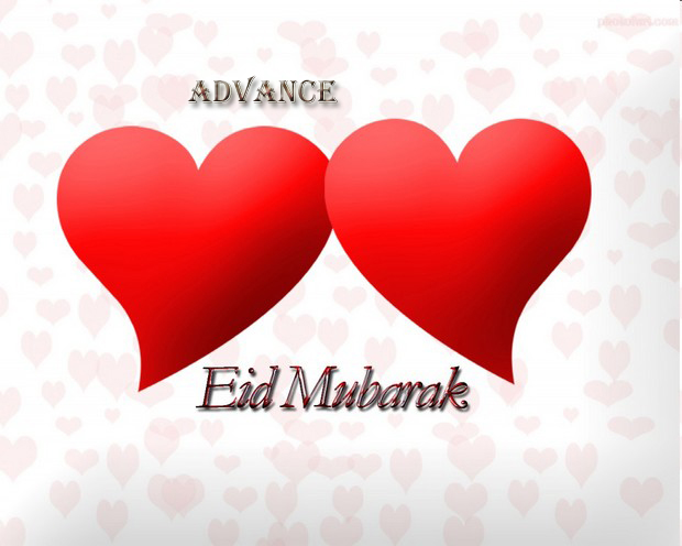 Eid Mubarak Love Cards 7