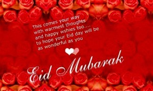 Eid Mubarak Love Cards 8 300×180