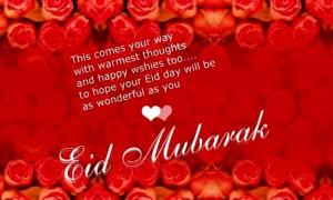 Eid Mubarak Love Cards 8