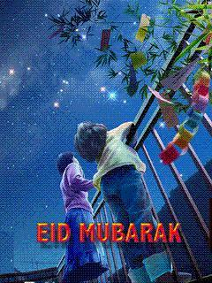 Eid Mubarak Mobile Wallpapers 15