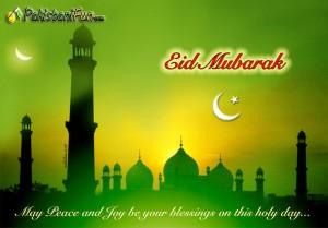 Eid Mubarak Wallpaper 2 300×209