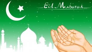 Eid Mubarak Wallpaper 3d 2 300×169