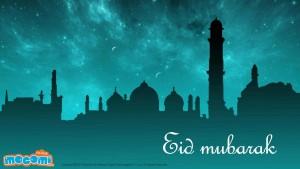 Eid Mubarak Wallpaper 6 300×169