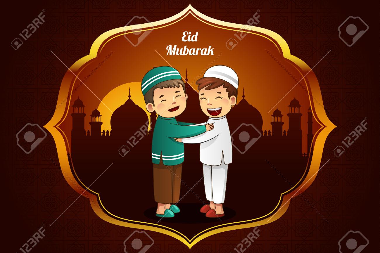 Eid Ul Fitr Clipart 1