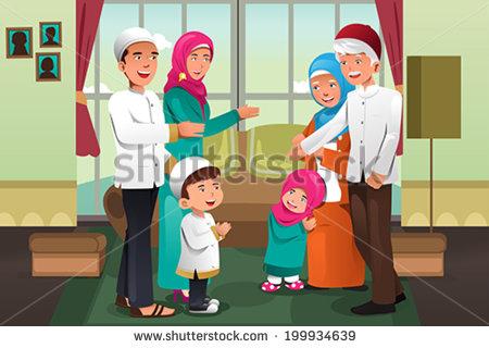 Eid Ul Fitr Clipart 5