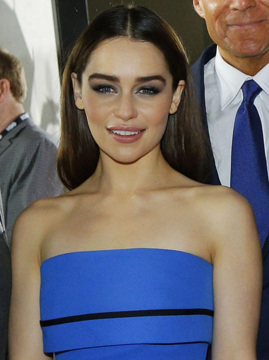Emilia Clarke 33