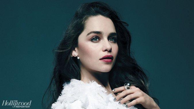 Emilia Clarke 37
