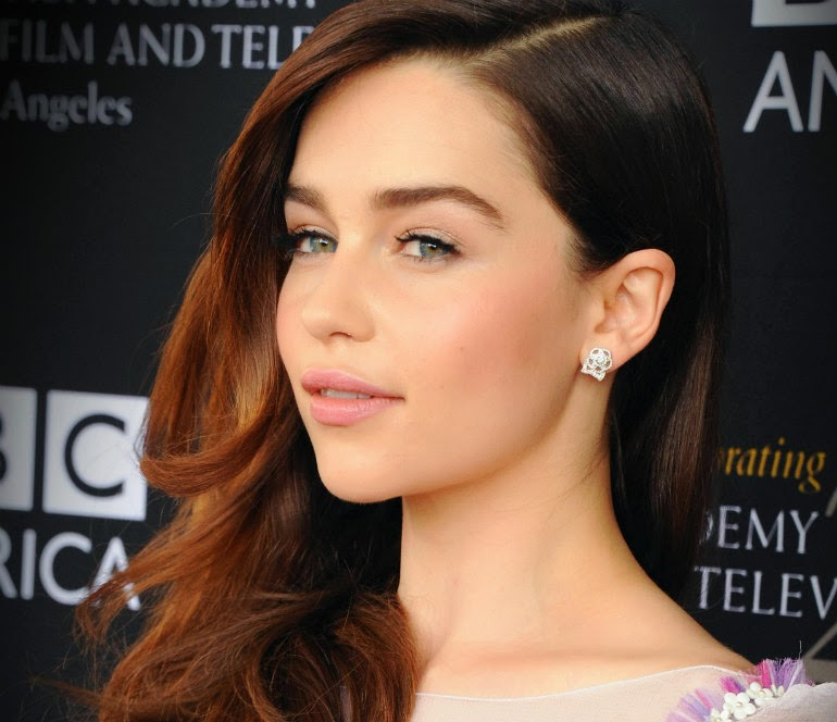 Emilia Clarke 39