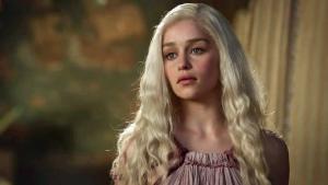 Emilia Clarke Game Of Thrones Wallpaper 1 300×169