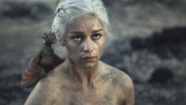 Emilia Clarke Game Of Thrones Wallpaper 2 262×148
