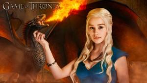 Emilia Clarke Game Of Thrones Wallpaper 4 300×169