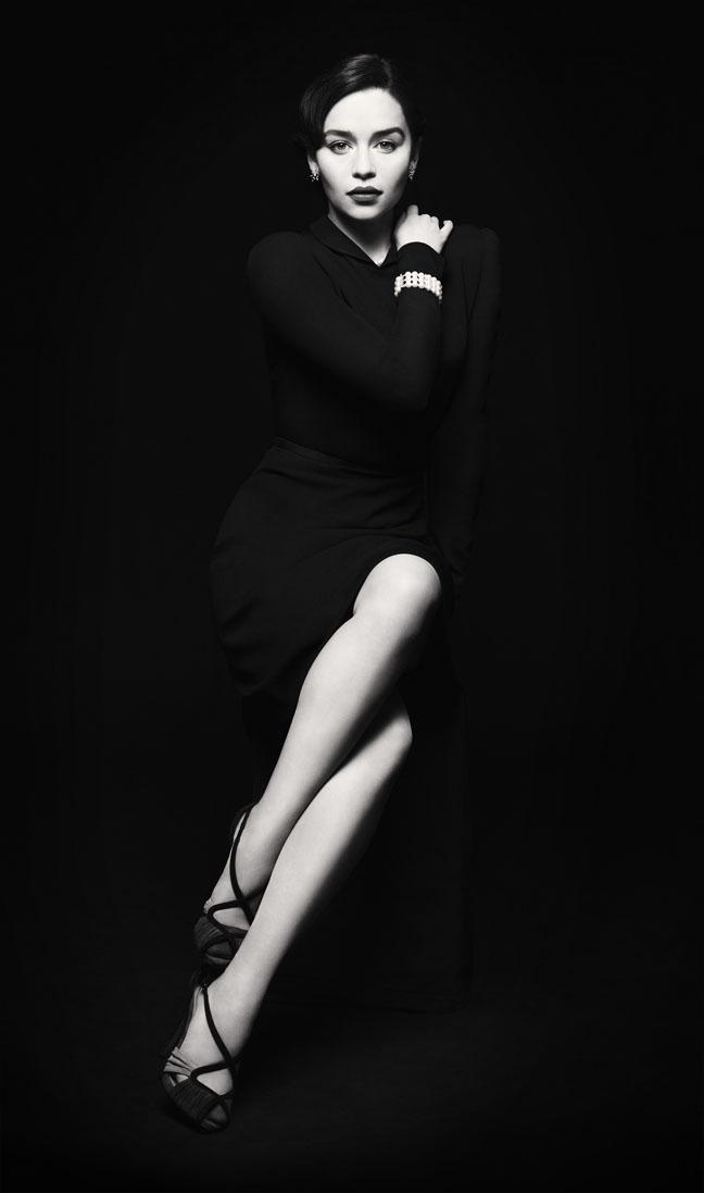 Emilia Clarke Photoshoot 1