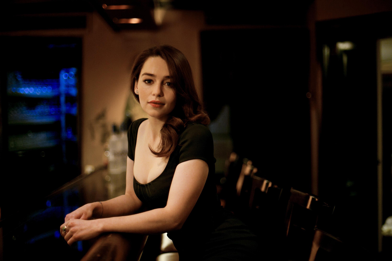Emilia Clarke Photoshoot 2