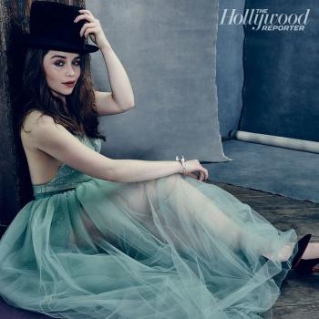 Emilia Clarke Photoshoot 2015 2