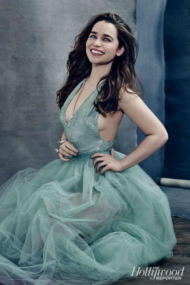 Emilia Clarke Photoshoot 2015 3