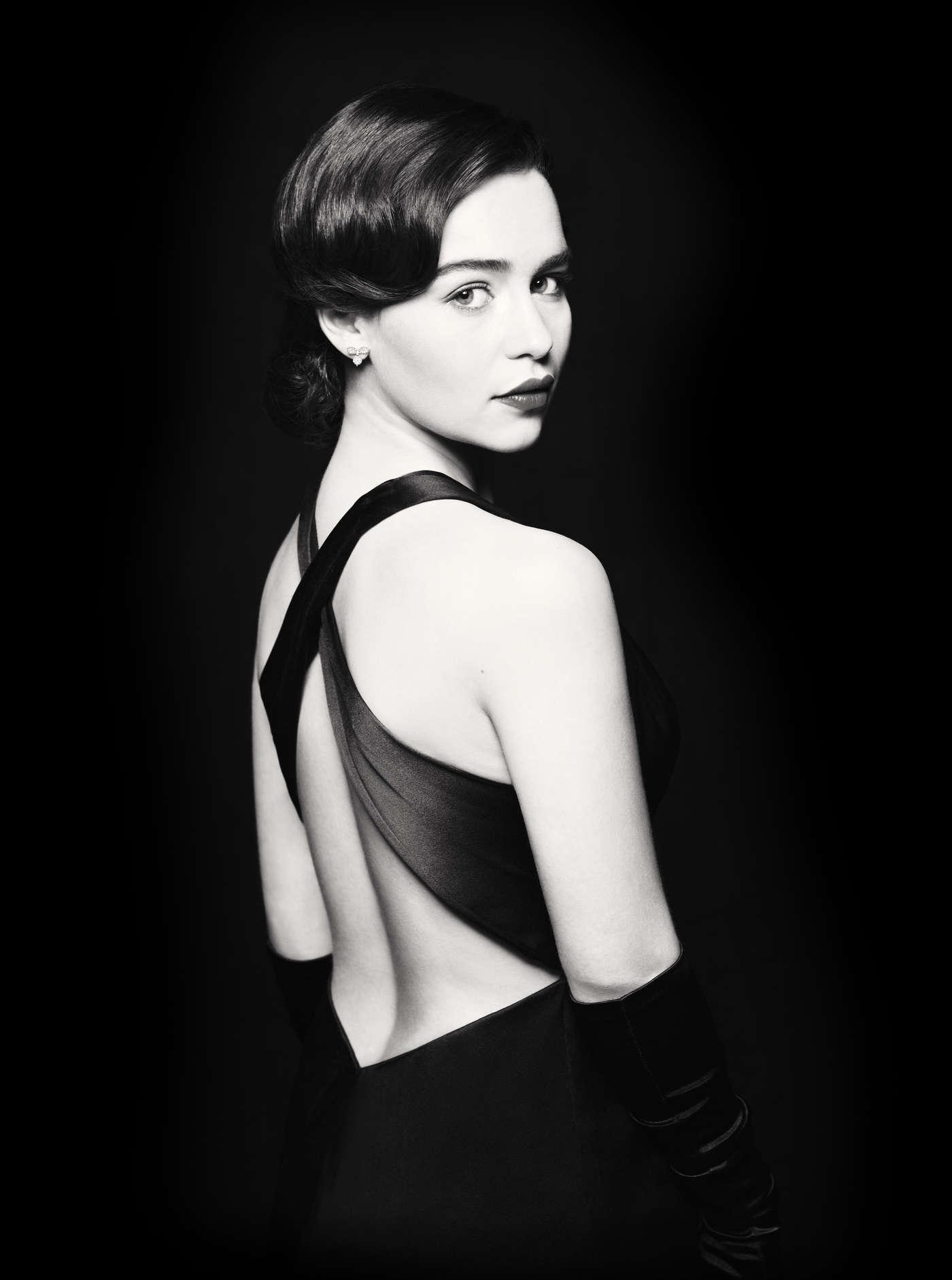 Emilia Clarke Photoshoot 3