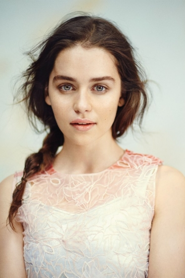 Emilia Clarke Photoshoot Tumblr 5