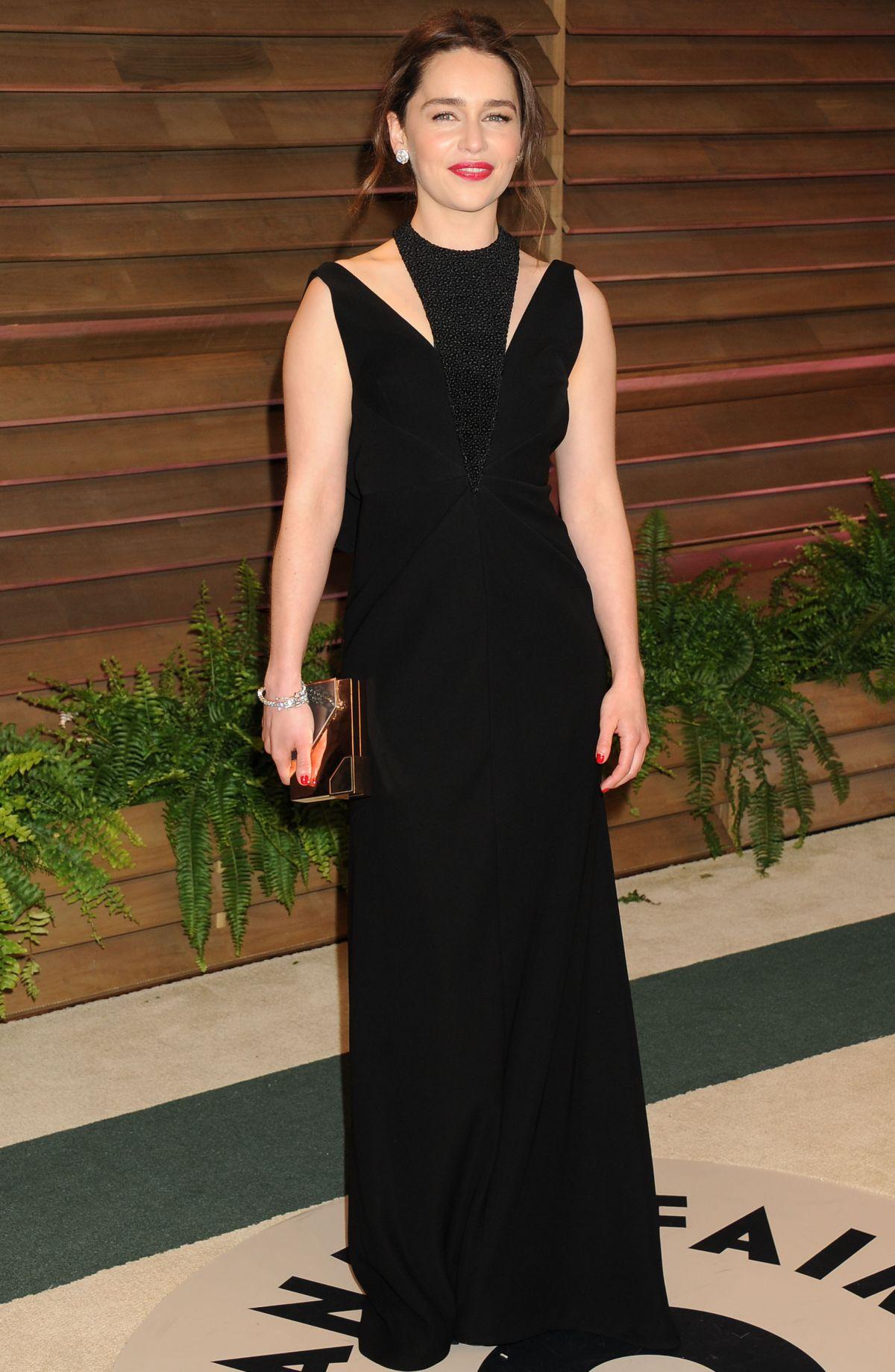 Emilia Clarke Vanity Fair 8