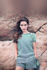 Emilia Clarke Wallpaper IPhone 16 200×300