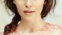 Emilia Clarke Wallpaper IPhone 20 262×148