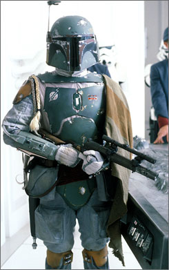 Empire Strikes Back Boba Fett