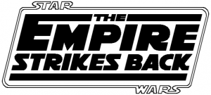Empire Strikes Back Logo 300×135