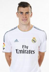 Gareth Bale 13 203×300