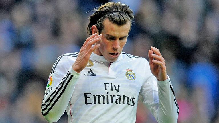 Gareth Bale 20