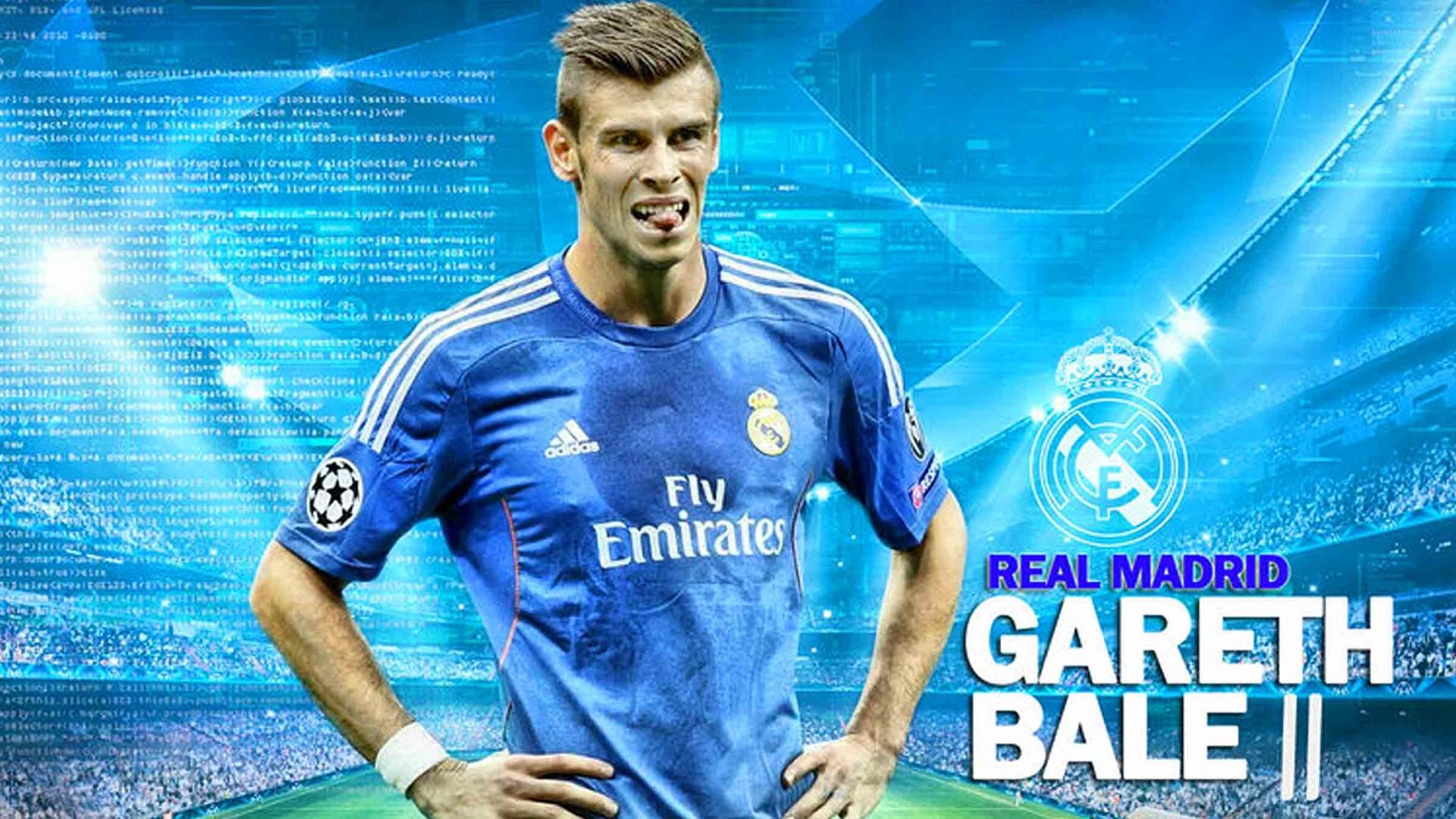 Gareth Bale 2014 Wallpaper Hd 2