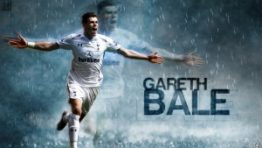 Gareth Bale 2014 Wallpaper Hd 5 300×172 262×148